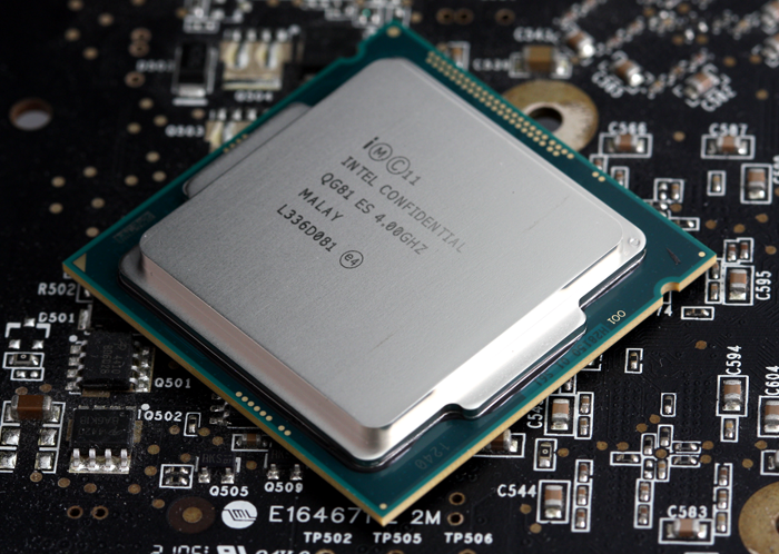 Core i7 4790K Processor Review - Final Words & Conclusion