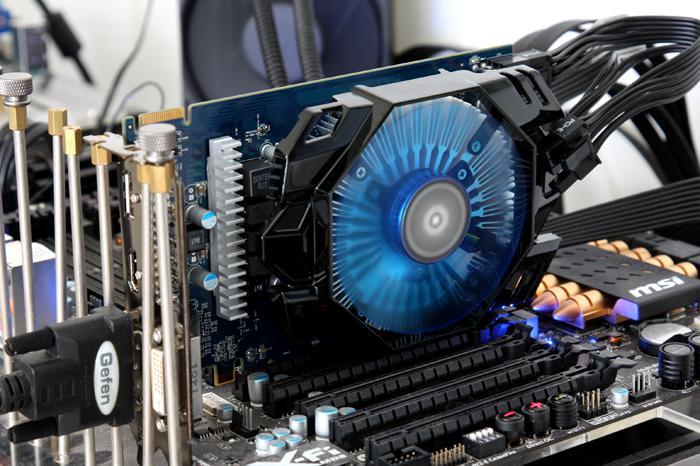HIS Radeon R7-260X iCooler review - Introduction