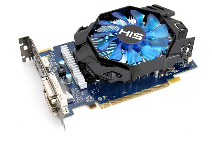 HIS Radeon R7-260X iCooler review - Product Photos - AMD R7 260
