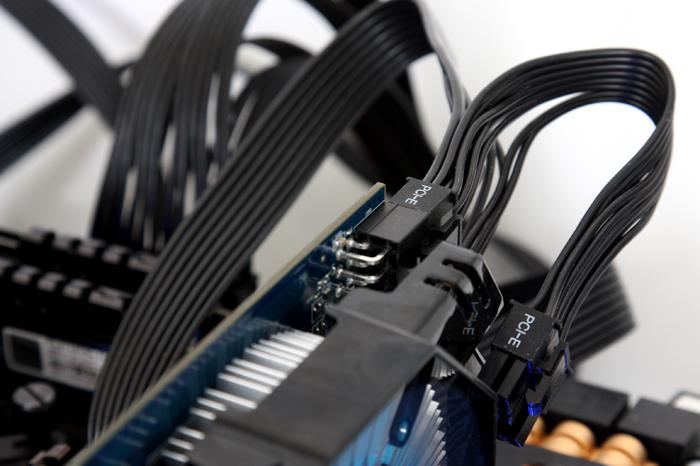 HIS Radeon R7-260X iCooler review - Hardware setup | Power