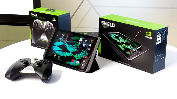 Nvidia Shield Custom Rom