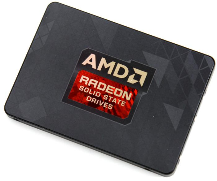 Amd Radeon R7 Series 240gb Ssd Review Product Showcase