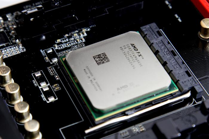 AMD FX 8370 and 8370E processor review - Introduction