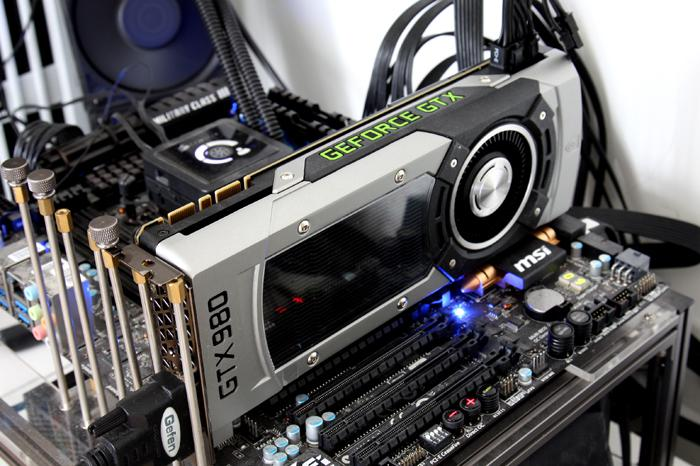 review nvidia geforce gtx 970 and 980 reference