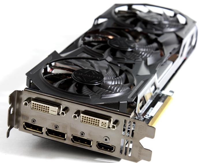 Gigabyte GeForce GTX 970 G1 Gaming review - Product Showcase