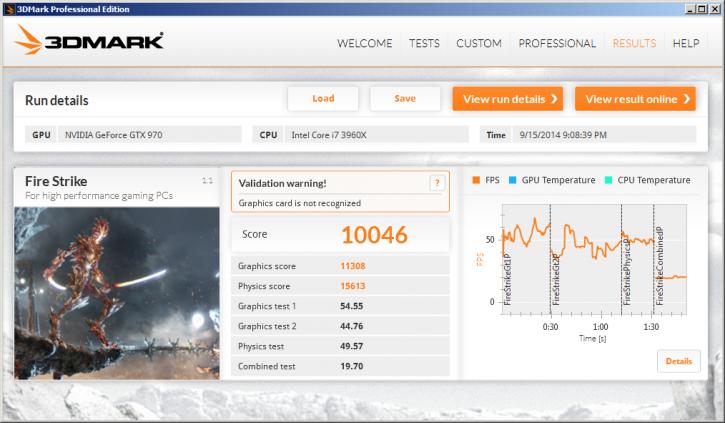 Gigabyte Geforce Gtx 970 G1 Gaming Review Dx11