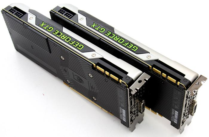review geforce gtx 970 sli review