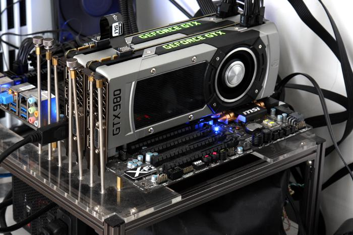 GeForce GTX 980 2 and 3-way SLI review - Introduction