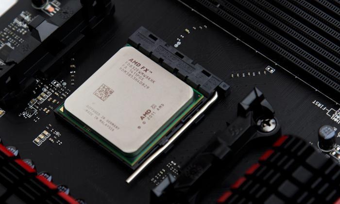 Amd Fx 8320e Processor Review Introduction