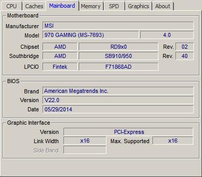Amd Fx 8320e Processor Review Cpu Z Screenshots And System Amd Fx 8320e