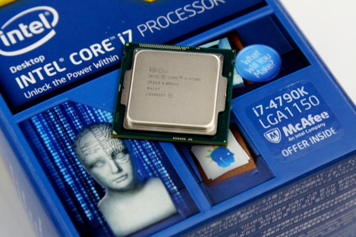 Core i7 4790K Processor 5.0 GHz Review - A Silicon Lottery ...