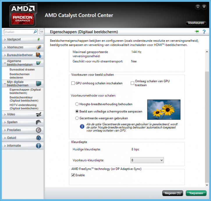 How-to install amd catalyst™ drivers for a windows® based system   amd.