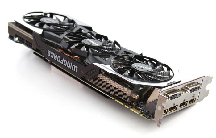 Gigabyte GeForce GTX 980 Ti G1 Gaming SOC Review - Product