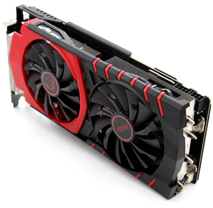 MSI Radeon R9 390X Gaming 8G OC review - Introduction