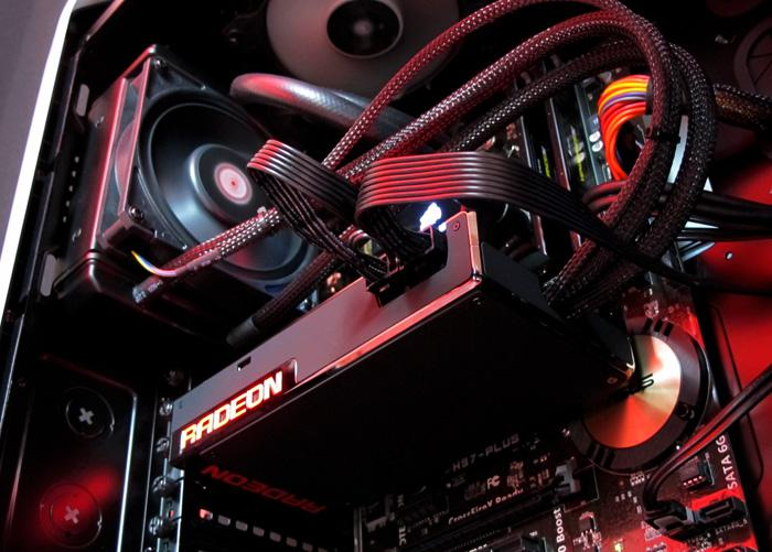 AMD Radeon R9 Fury X review Final Words Conclusion