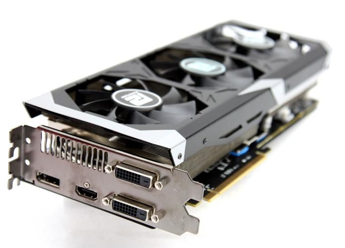 PowerColor Radeon R9 390 PCS+ 8GB review - Introduction