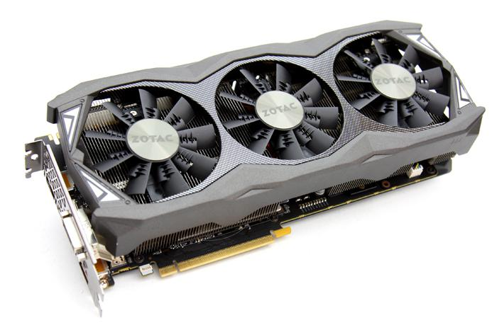 Zotac GeForce GTX 980 Ti AMP! Extreme Review - Introduction