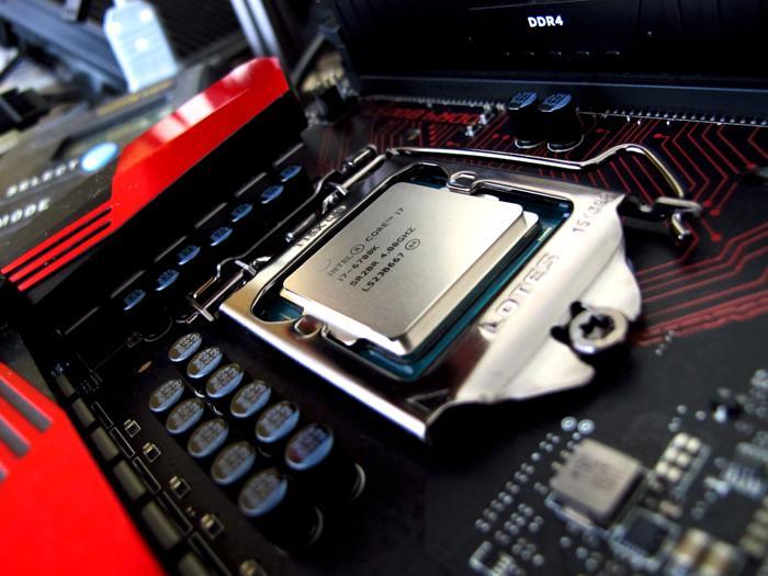 Review: Core i7 6700K processor