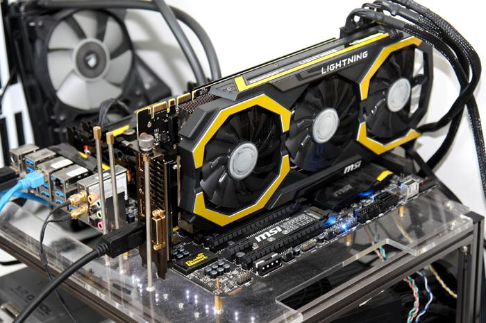PCI Express 4 0 Will Deliver 75 Watt over PCIe not 300W