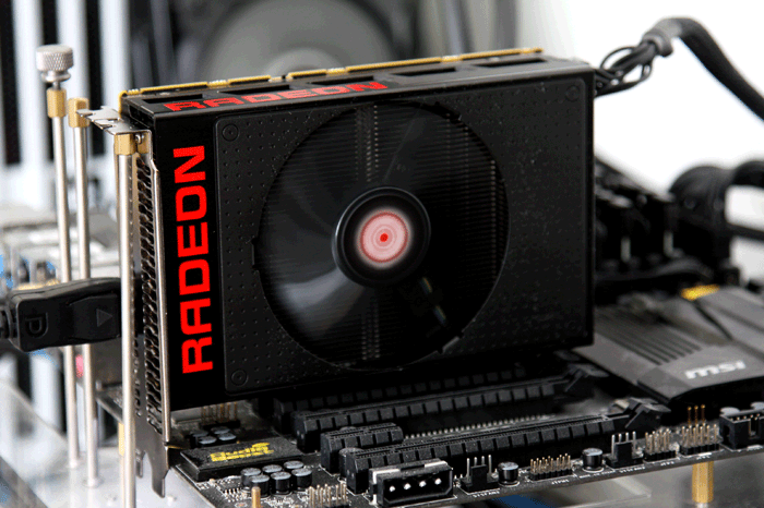 AMD Radeon Software Crimson 16 2 1 driver Download
