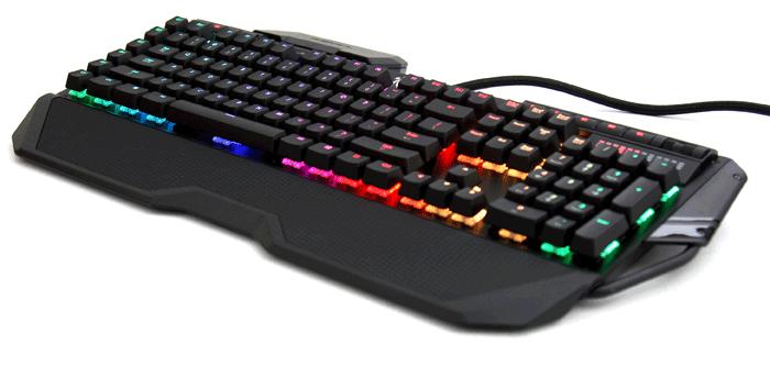 82e4649cac7 G.SKILL RipJaws KM780 RGB Mechanical keyboard review - Article