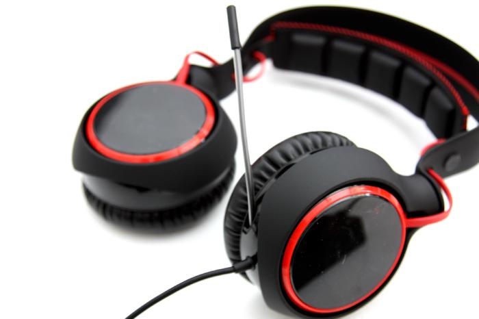 G Skill RipJaws SR910 7 1 channel headset review