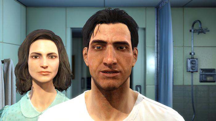 Fallout 4: PC graphics performance benchmark review - Image