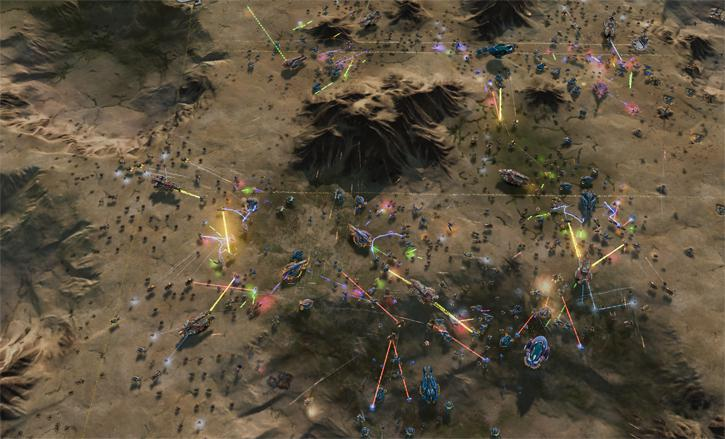 Ashes of Singularity: DirectX 12 Benchmark II review - Article