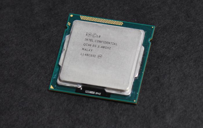 Core I5 3570k Processor Review Product Gallery