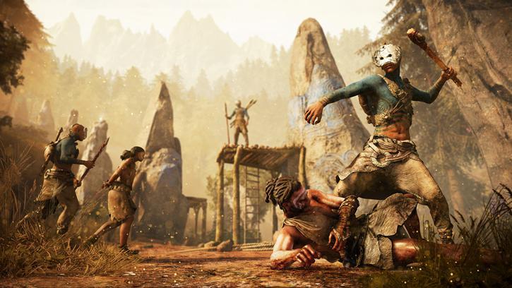 Far Cry Primal [PC, PS4, X1] - Pagina 4