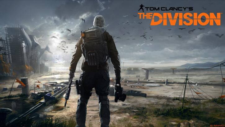 The Division: PC graphics performance benchmark review
