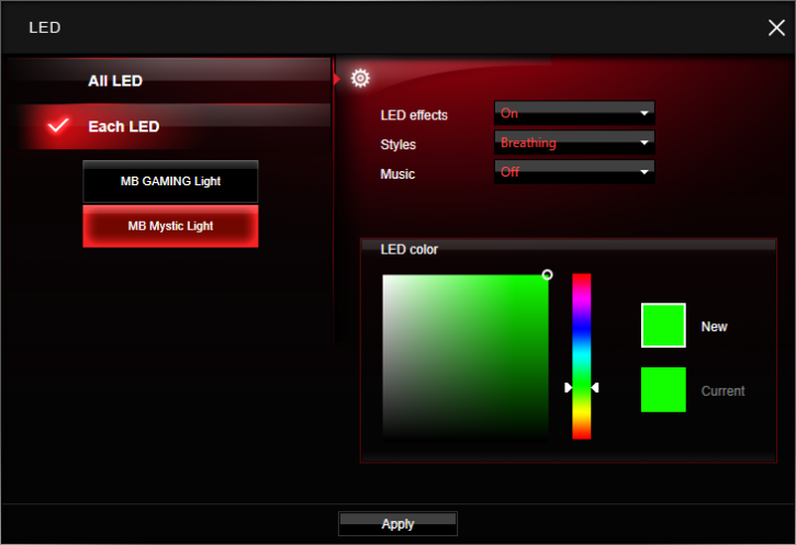 Mystic Light 2 Download