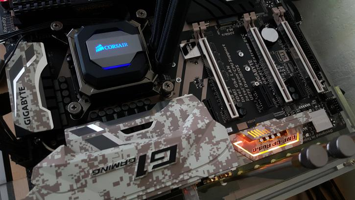Gigabyte X170 Extreme ECC and Intel Xeon E3-1230 v5 - Product Showcase