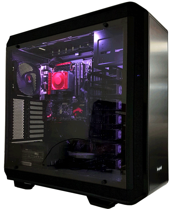 be quiet dark base 900 pro review article
