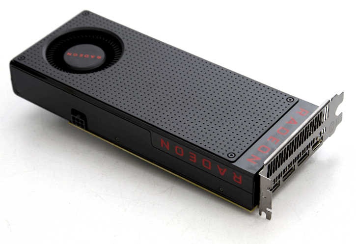 AMD Radeon RX 480 8GB review - Introduction