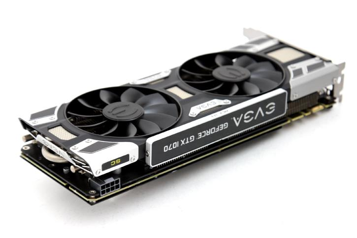 EVGA GeForce GTX 1070 SC Gaming review - Pascal GPU Architecture