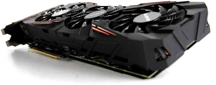 Gigabyte graphics card shipments to drop 20% in 2Q18