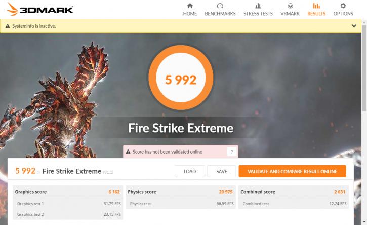 Geforce Gtx 1060 Review Dx11 3dmark Firestrike And Time Spy