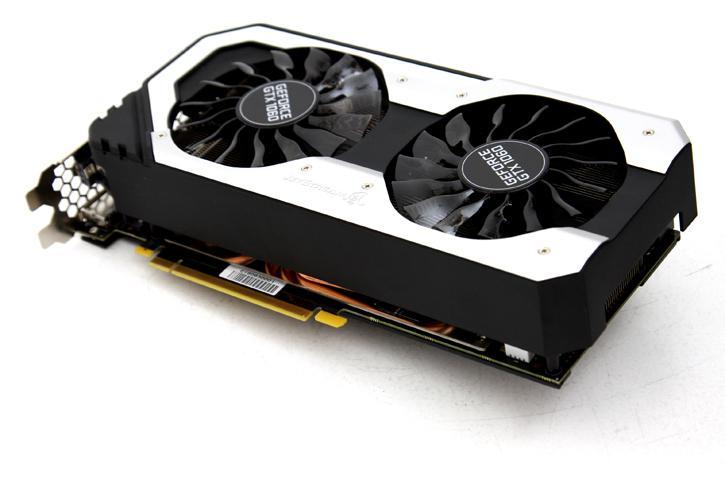 Palit GeForce GTX 1060 Super Jetstream Review - Pascal GPU Architecture