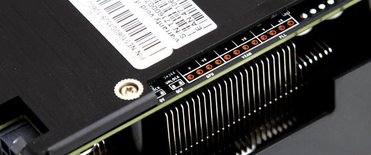 Palit GeForce GTX 1060 Super Jetstream Review - Product Showcase