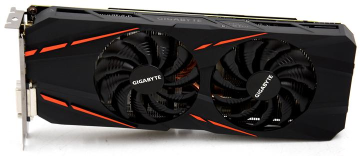 Gigabyte GeForce GTX 1060 G1 GAMING Review - Introduction