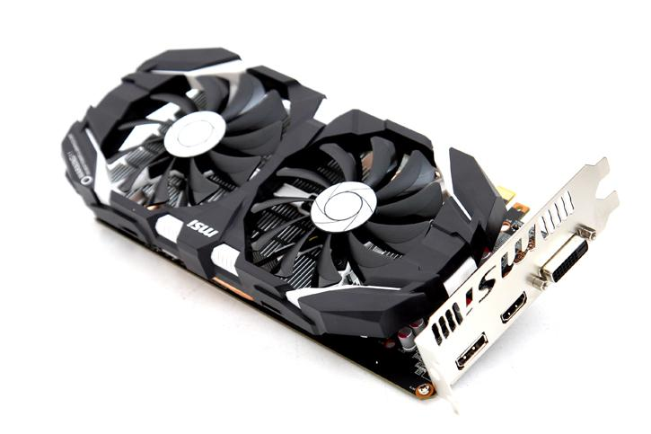 MSI GeForce GTX 1060 6GT OC Review - Introduction