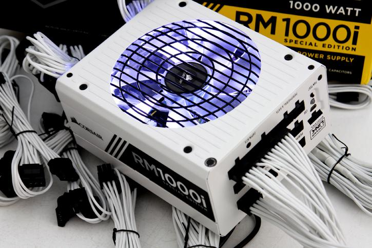Contest Win Special Edition Corsair Rm1000i Psu Page 1