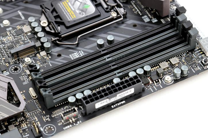 ASUS Maximus IX Hero Motherboard Review - Product Showcase