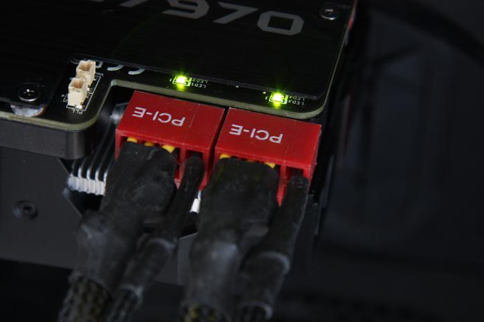 how to tell how much power pc is using