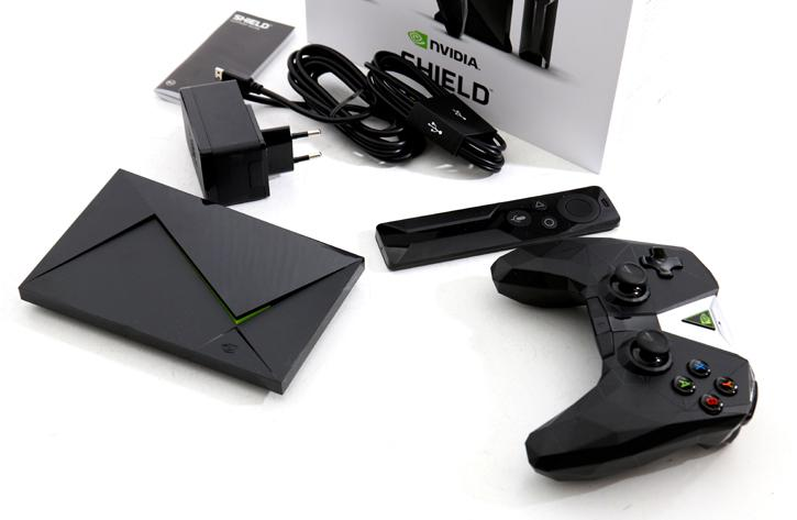 nvidia shield android tv 2017 review product gallery unboxing. Black Bedroom Furniture Sets. Home Design Ideas