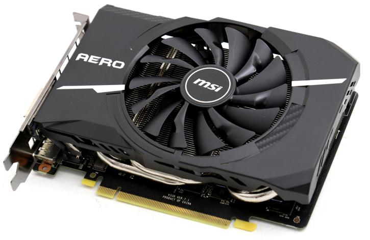 MSI GeForce GTX 1070 Aero ITX OC Review - Introduction