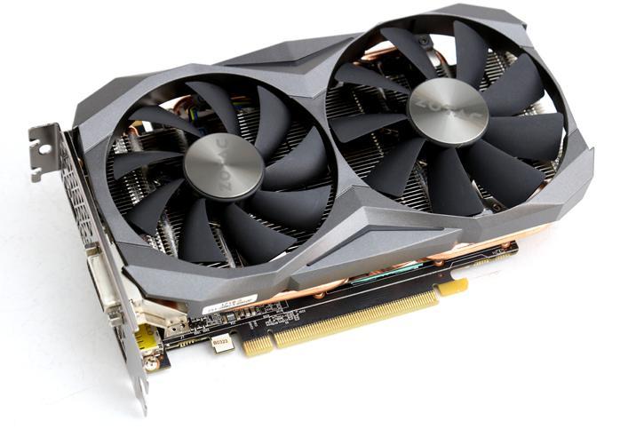 Zotac GeForce GTX 1080 Mini Review - Introduction