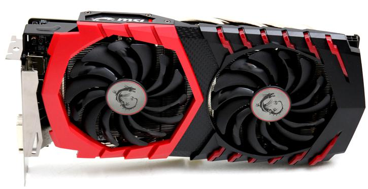 MSI Radeon RX 580 Gaming X review - Introduction