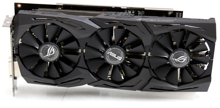 ASUS Radeon RX 580 STRIX review - Introduction